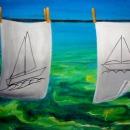 'Memories in the wind' 1